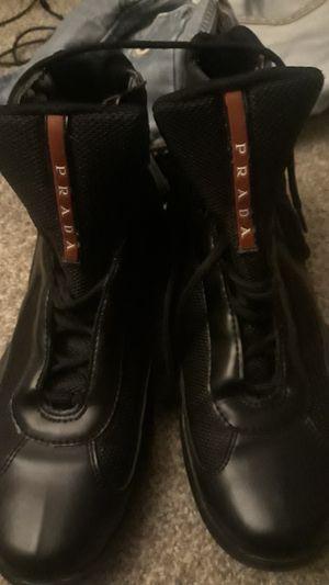 PRADA shoes for Sale in Atlanta, GA