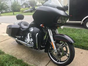 2015 Harley Davidson Road Glide Special for Sale in Sunbury, OH