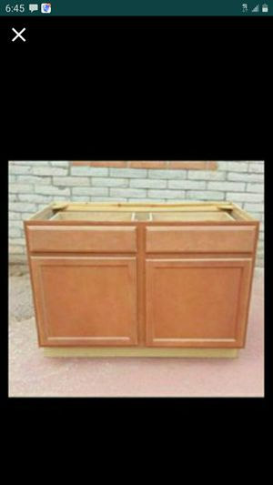 Kitchen cabinets / base and uppers. All New for Sale in Phoenix, AZ