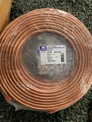 Copper Streamline 3/4 and 3/8 for Sale in Frederick, MD