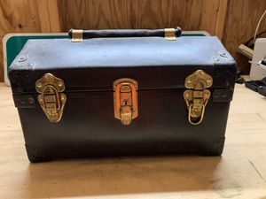 Vintage Tool Box Boston Edison for Sale in Dedham, MA