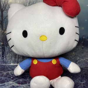 "Sanrio Hello kitty 12"" plush doll for Sale in Lakewood, CA"