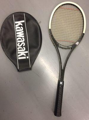 Kawasaki Tennis Racket for Sale in Fairfax, VA
