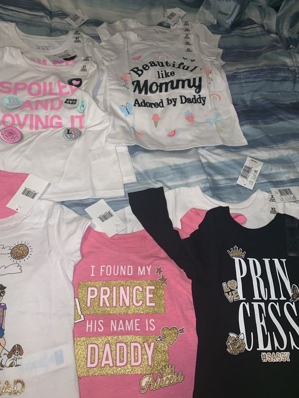 KIDS CLOTHES BOY/GIRL
