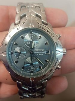 Seiko Chronograph for Sale in Glendale,  AZ