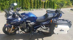 Suzuki Banditt 1200s Motorcycle for Sale in Marysville, WA