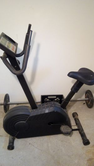 Exercise bike for Sale in Milford Mill, MD