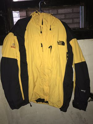 North Face XCR Summit Series Men's Gore-Tex Jacket for Sale in Chicago, IL