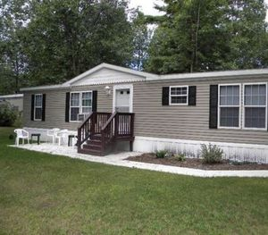 Doble wide mobile home for Sale in Fort Worth, TX