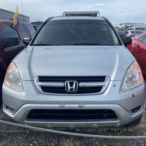Honda CR-V for Sale in Orlando, FL