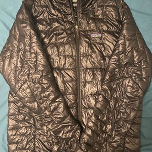 Men's Medium Patagonia Nano Puff jacket $70 for Sale in Gig Harbor, WA