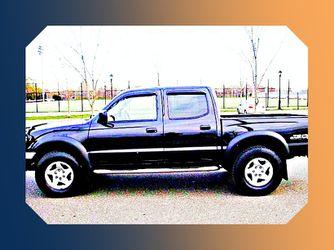ֆ14OO 4WD Toyota Tacoma 4WDi1 for Sale in Westwood,  NJ