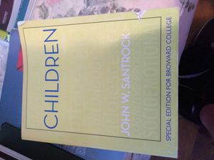 Children 12th edition for Sale in Miami, FL