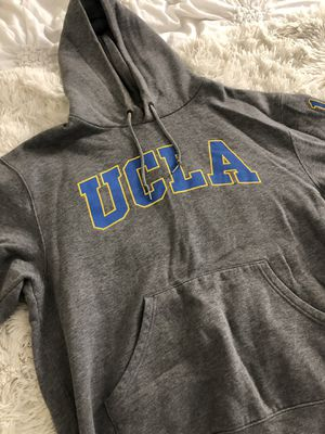 UCLA hoodie (Large). Go bruins!! for Sale in West Los Angeles, CA