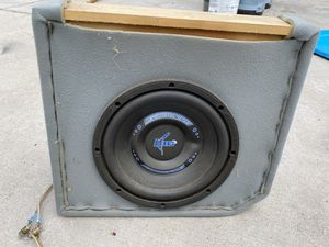Crossfire Sub for Sale in Centennial, CO