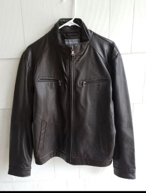 Michael Kors Medium Leather Jacket for Sale in Kansas City, MO