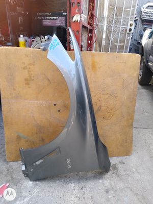 2016 2018 Infiniti Q60 Driver Left side Fender OEM used for Sale in Wilmington, CA