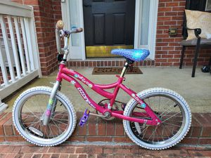 """Ozone 500 Just for Me 17""""-18"""" Girl Bike for Sale in Duluth, GA"""