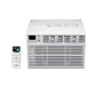 Whirlpool AC Energy Star 24,000 BTU A/C 230-Volt Window Air Conditioner with Dehumidifier and Remote Enter the realm of cool comfort! Easy to instal for Sale in Arcadia, CA