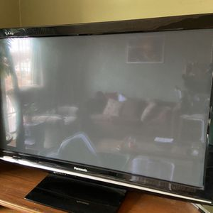 TV Plasma 50 Inch for Sale in Yonkers, NY