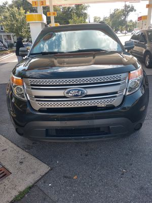 2011 Ford explorer 4x4 for Sale in Washington, DC