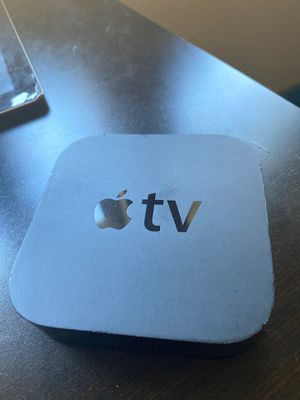 Apple TV 3rd Generation for Sale in San Diego, CA