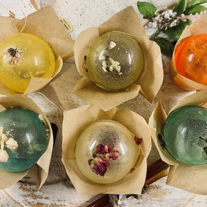 Tea Globes - Perfect for Cold Weather / Immunity - Several Flavors - Tea Bombs for Sale in Lake Elsinore, CA