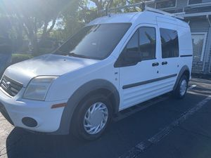 2011 ford transit connect for Sale in Fairfield, CA