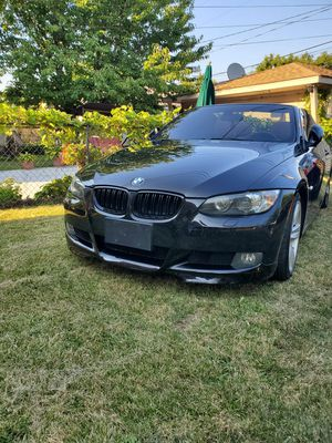 Bmw 328i 2010 clean title for Sale in Detroit, MI