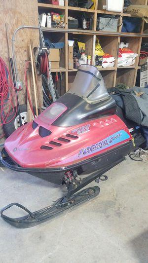 Ski Doo. Rotax 583 for Sale in Caldwell, ID