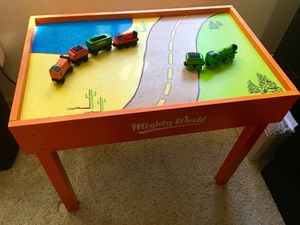 Children's activity, play table for Sale in Phoenix, AZ