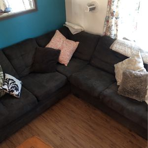 Brown Sectional for Sale in Denver, CO