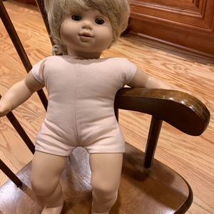 American Girl Bitty Baby Twin Girl for Sale in High Point, NC