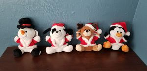 Holiday Stuffed Animals for Sale in Dallas, TX