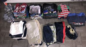 Boy's clothes (different sizes) for Sale in Clearwater, FL