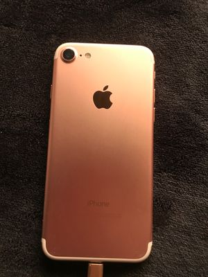 iPhone 7 for Sale in Lynwood, CA