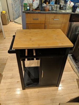 Kitchen Cart for Sale in Washington, DC