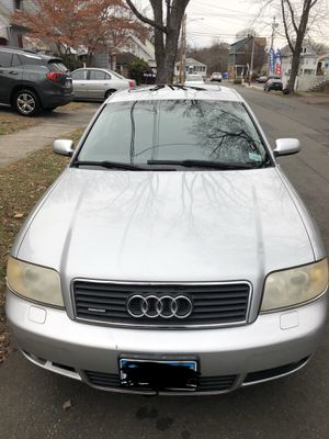 2003 Audi A6 for Sale in New Haven, CT
