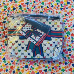 Brighton Love And Joy Pouch Bag for Sale in Riverside, CA