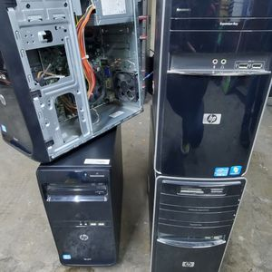Hp Desktop for Sale in Westminster, CA