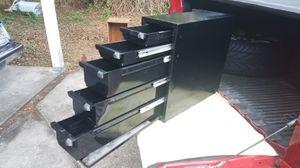 Truck Bed Lockable Work Storage Box for Sale in Zephyrhills, FL