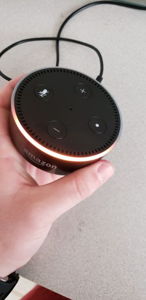 Amazon Echo Dot for Sale in Fort Meade, MD