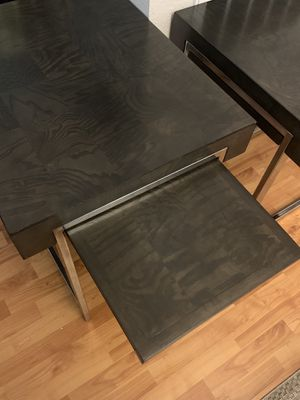 End tables (2) for Sale in Spring, TX