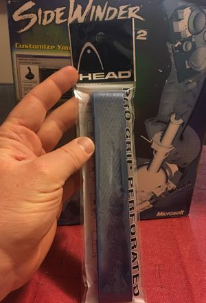 Head pro grip perforated for Sale in Englewood, CO