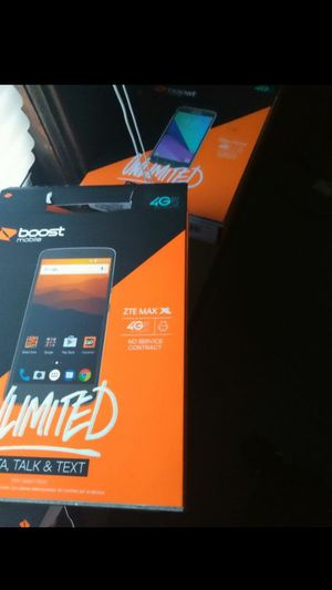 Boost Mobile for Sale in St. Louis, MO