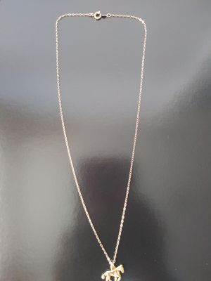 A carla 14k gold fill chain for Sale in Sudley Springs, VA