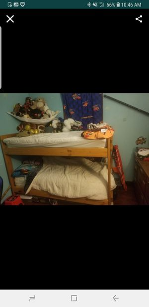 Bunk bed for Sale in Oakdale, PA