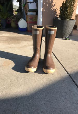 Boots for Sale in Visalia, CA