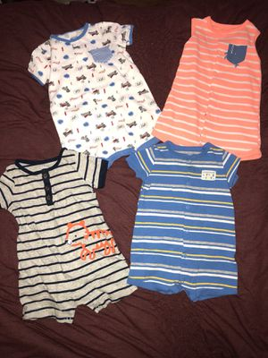 Baby clothing for Sale in Wenatchee, WA