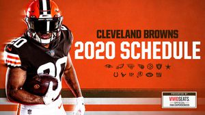 2020 Cleveland browns tickets -all games for Sale in Cleveland, OH